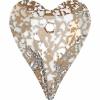 37mm Rose Patina Crystal